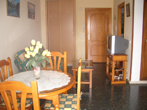 Flat in BenalmÁdena costa - Vacation, holiday rental ad # 36847 Picture #4