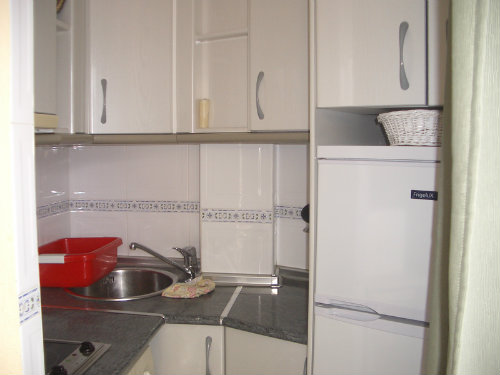 Flat in BenalmÁdena costa - Vacation, holiday rental ad # 36847 Picture #5