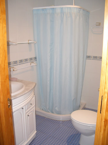 Flat in BenalmÁdena costa - Vacation, holiday rental ad # 36847 Picture #7