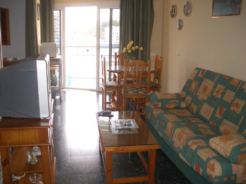 Flat in BenalmÁdena costa - Vacation, holiday rental ad # 36847 Picture #8