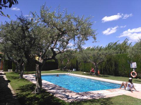 Maison Cambrils - 6 personnes - location vacances  n°36849