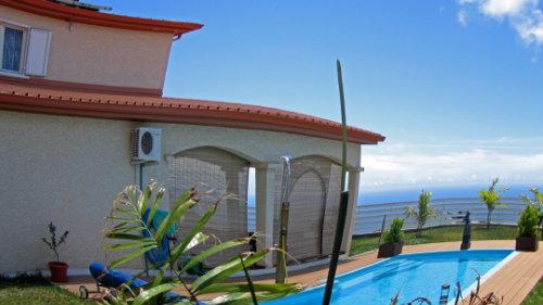 Chambre d'hôtes 4 personnes La Saline - location vacances  n°36850