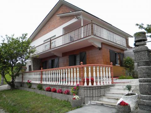 Casa San Vicente De La Barquera - 7 personas - alquiler n°36856