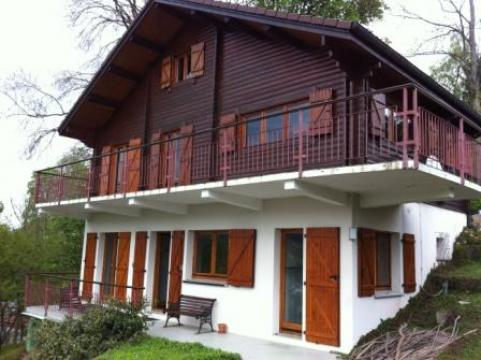 Chalet Gerardmer - 6 people - holiday home  #36857