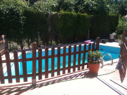 Maison Viladecavalls - 8 personnes - location vacances  n°36864