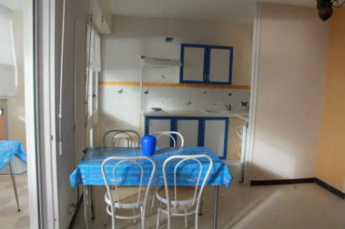 Studio in St hilaire de riez - Vacation, holiday rental ad # 36877 Picture #4