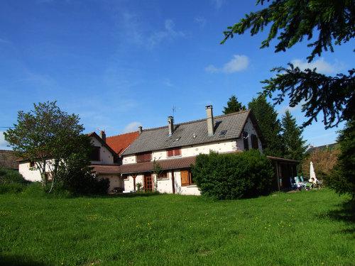 Maison Evaux-les-bains - 8 personnes - location vacances  n°36878