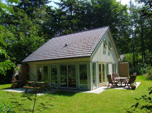 Maison Oudemirdum - 6 personnes - location vacances  n°36879