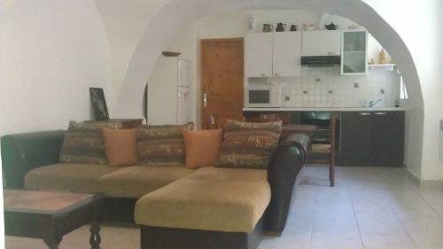 Gite Lauris - 4 personnes - location vacances  n°36883
