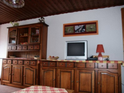Appartement Val Thorens - 6 personnes - location vacances  n�36892