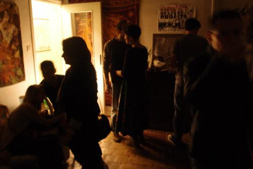 Appartement Lyon - 4 Personen - Ferienwohnung N°36900