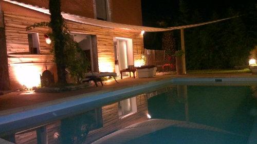 Maison Montpellier - 4 personnes - location vacances  n°36901