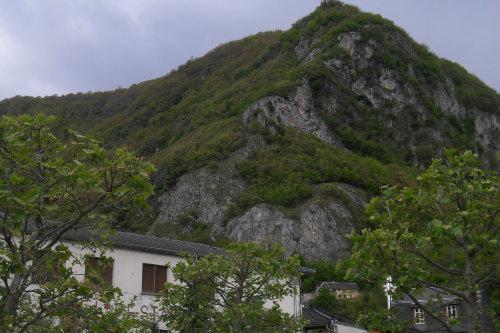 Maison Cierp Gaud - 4 personnes - location vacances  n°36903