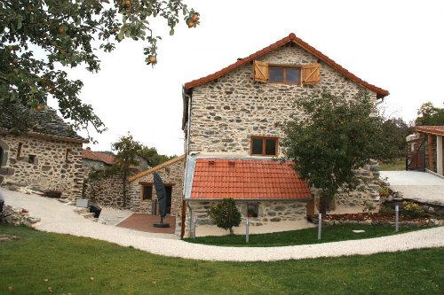 Gite Rosières - 6 personnes - location vacances  n°36907