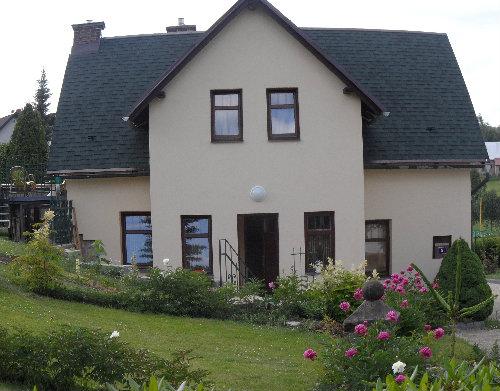 Gite Držkov - 6 personen - Vakantiewoning  no 36908