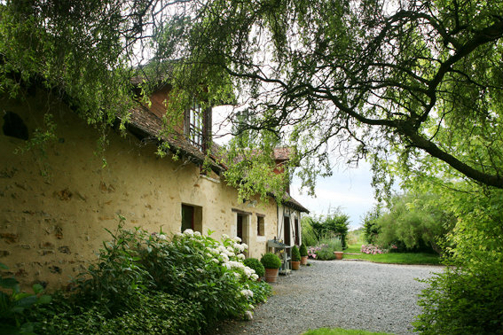 Huis Fougeré - 12 personen - Vakantiewoning  no 36915