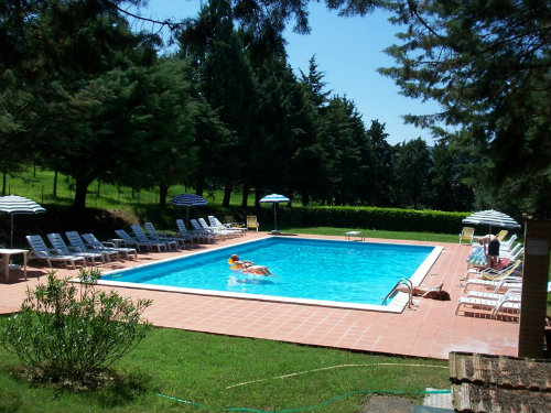 Ferme Perugia - 5 personnes - location vacances  n°36918