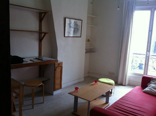 Appartement Paris - 4 personnes - location vacances  n°36920