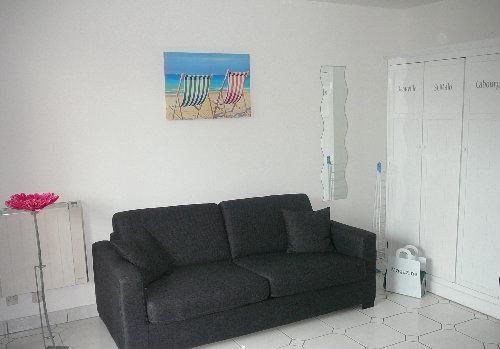 Studio Villers Sur Mer - 4 personnes - location vacances  n°36923
