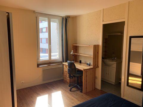 appartement dieppe louer pour 4 personnes location n 36925. Black Bedroom Furniture Sets. Home Design Ideas