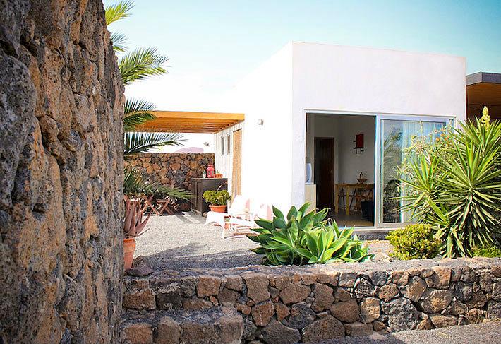 Appartement Lajares - 4 personnes - location vacances  n°36926