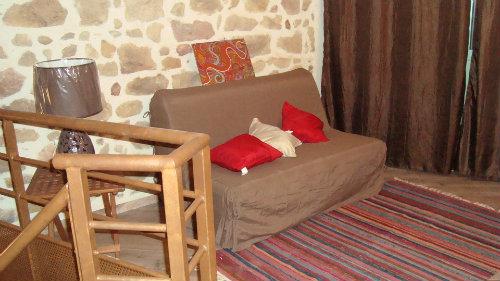 Gite 10 personnes St Paul Le Jeune - location vacances  n°36928