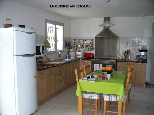 Gite in Rieux en val - Vacation, holiday rental ad # 36930 Picture #2