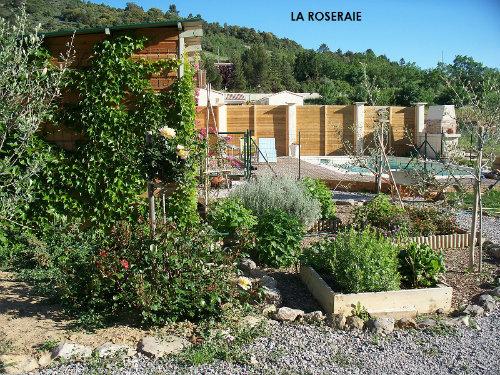 Gite in Rieux en val - Vacation, holiday rental ad # 36930 Picture #3