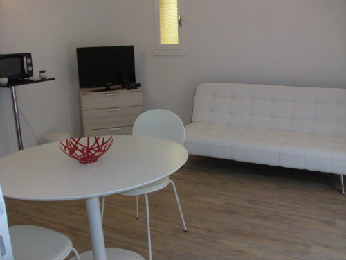 Studio in Valbonne - Vacation, holiday rental ad # 36945 Picture #2