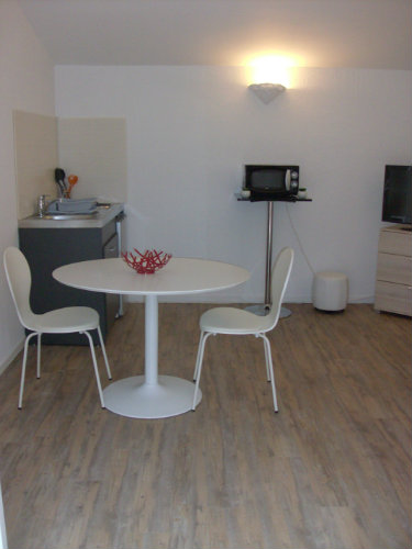 Studio in Valbonne - Vacation, holiday rental ad # 36945 Picture #3