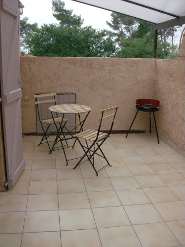 Studio in Valbonne - Vacation, holiday rental ad # 36945 Picture #7