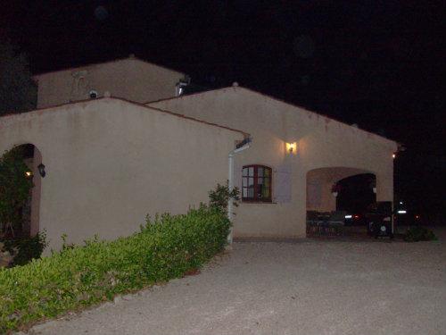 Studio Valbonne - 3 personnes - location vacances  n°36945