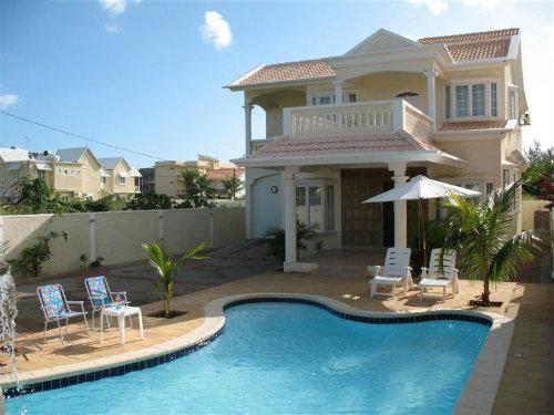 Maison à Marbella pour  4 personnes  n°36953