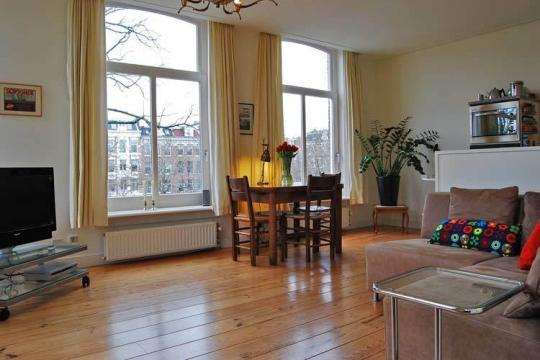 Appartement Amsterdam - 2 personnes - location vacances  n°36956