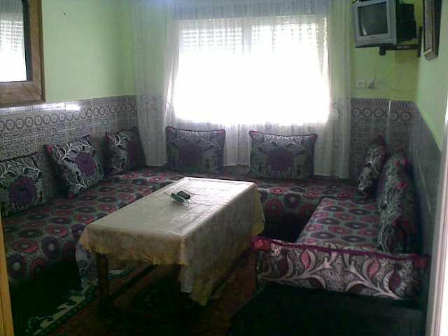 Huis in Martil voor  5 •   aangespast voor gehandicapten