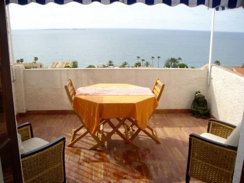 Appartement Santa Pola - 4 personnes - location vacances  n°36991