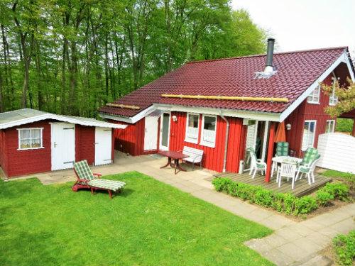 Maison Extertal - 5 personnes - location vacances  n°36996