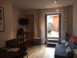 Flat in Aix les bains for   2 •   2 stars