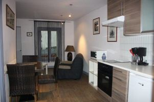 Flat in Aix les bains for   2 •   1 bedroom
