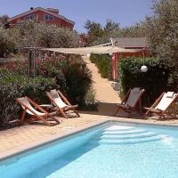 House Sassari - 9 people - holiday home  #36321