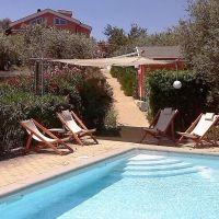 Maison Sassari - 9 personnes - location vacances  n°36321