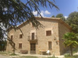 House Els Prats De Rei - 16 people - holiday home