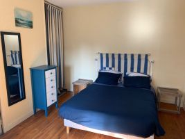 Flat Dieppe - 2 people - holiday home