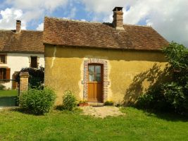 Location vacance guedelon