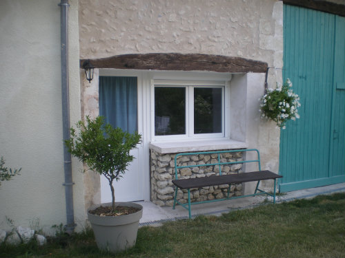 House in perigueux - Vacation, holiday rental ad # 37005 Picture #14