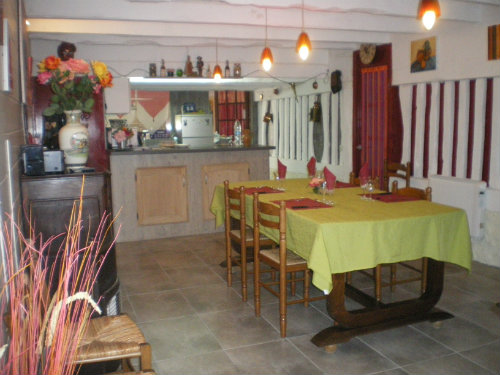 House in perigueux - Vacation, holiday rental ad # 37005 Picture #15
