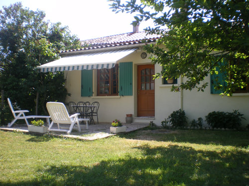 House in perigueux - Vacation, holiday rental ad # 37005 Picture #3