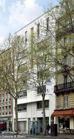 Studio Paris - 2 people - holiday home  #37014