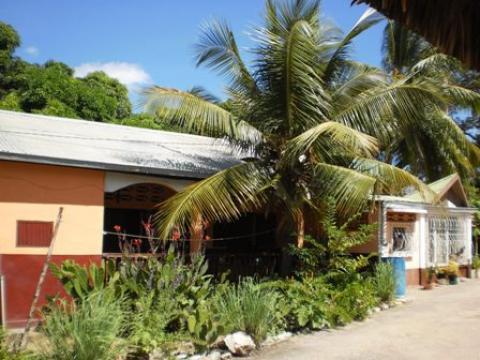 Maison Majunga - 8 personnes - location vacances  n°37050