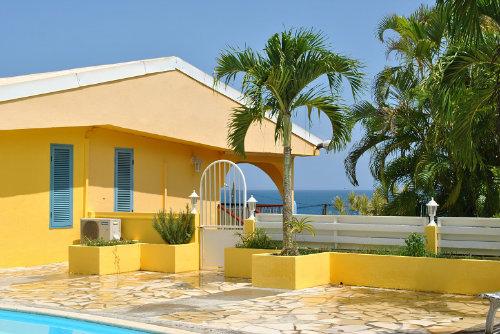Maison Gosier - 10 personnes - location vacances  n°37058
